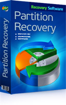Программа RS Partition Recovery