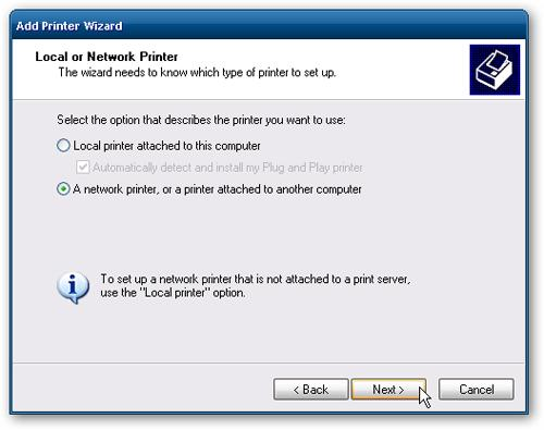 Как настроить общий доступ между Windows 7 и XP